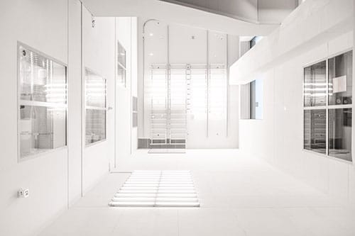 White Rooms Done Right