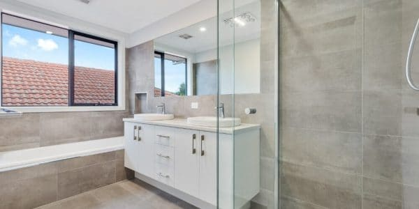 Custom Double Storey Home, Dandenong North