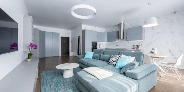 Interested in Open Concept Living Here's What You Need to Know