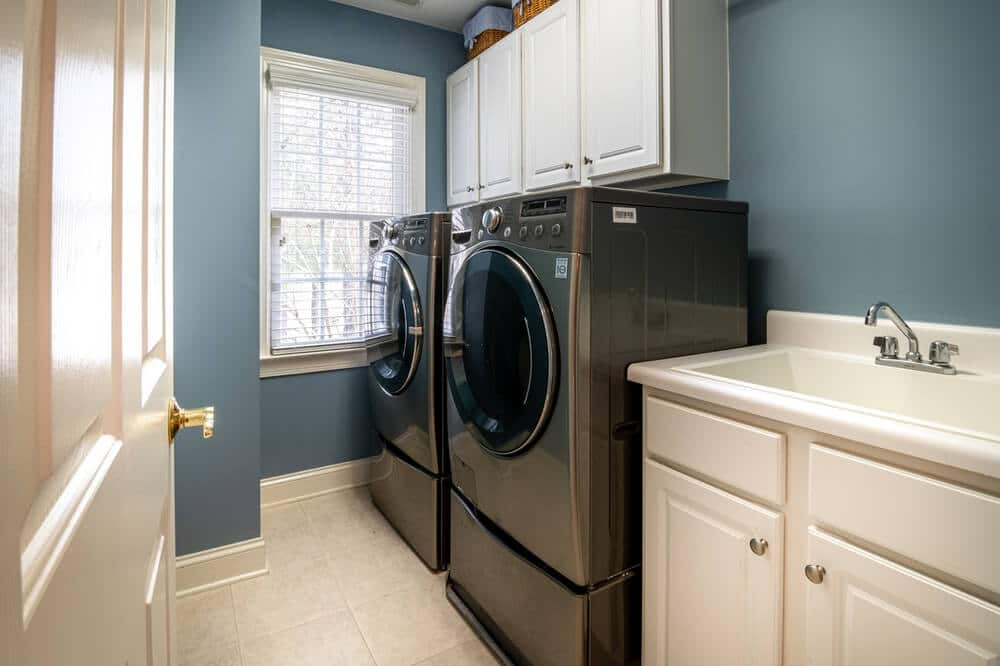 Laundry Rooms 101